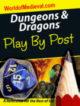 How to play Dungeons & Dragons
