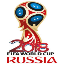 Top  Russia FIFA World Cup 2018