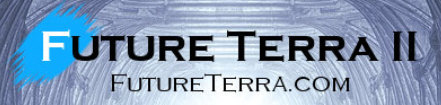 Crowdfunding For Future Terra II