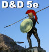 PBP Greece Dungeons and Dragons