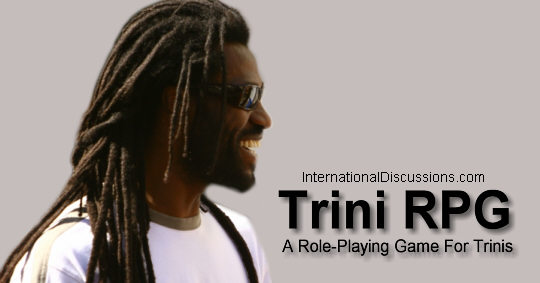 Trinidad Role-Playing Game