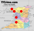 Trinidad State Of Emergency In Crime Hot Spots