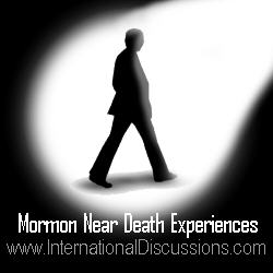 Mormon Near Death Experiences