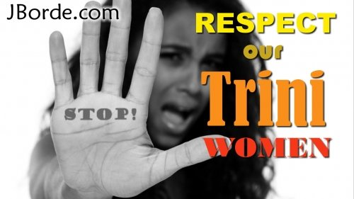 Harassing Trini Women In Trinidad And Tobago