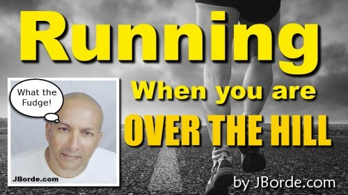 Running / Jogging In Your Late 40s