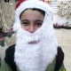 Jonah As Santa Claus