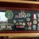 Kntoran's Medals